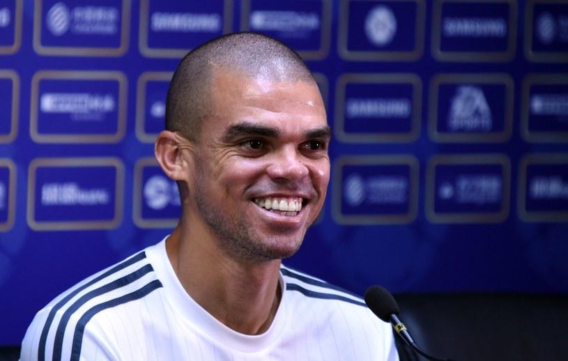 Pepe /AFP