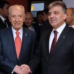 Peres: Nie będziemy nikogo przepraszać