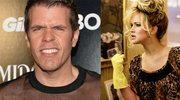 Perez Hilton przeprasza Jennifer Lawrence