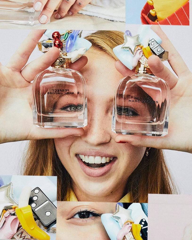 Perfect Marc Jacobs /materiały prasowe