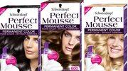 Perfect Mousse - rewolucja w koloryzacji