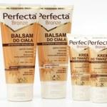 Perfecta Bronze, Dax Cosmetics