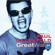 Paul Oakenfold: -Perfecto Presents… Paul Oakenfold: Great Wall