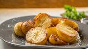 Perfekcyjne pieczone ziemniaki
