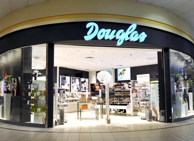 Perfumerie Douglas zapraszają /materiały prasowe