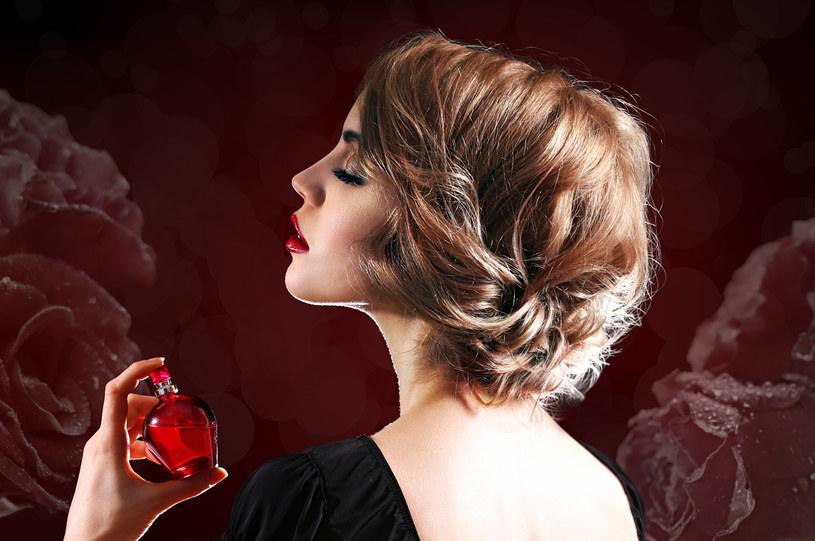 Perfumy aplikuj z umiarem /123RF/PICSEL