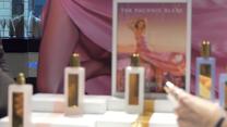 Perfumy inspirowane diamentami. Tego jeszcze nie było!