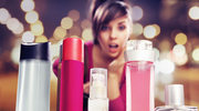 Perfumy - osobista aromaterapia