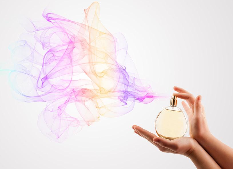 Perfumy /123RF/PICSEL /123RF/PICSEL