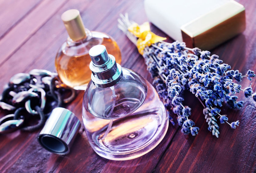 Perfumy /©123RF/PICSEL