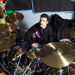 Perkusista Anthrax aresztowany