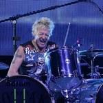 """Perkusista Scorpions w areszcie za """"obrażanie muzułmanów"""""""