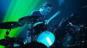 Perkusista Slayera okradziony w Polsce