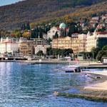 Perła chorwackiego wybrzeża
