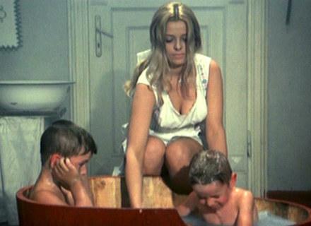 """""""Perła w koronie"""", 1971 /Film Polski"""