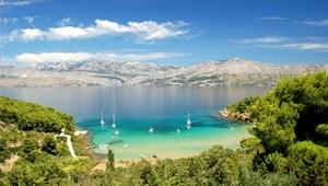 Perły południowej Chorwacji