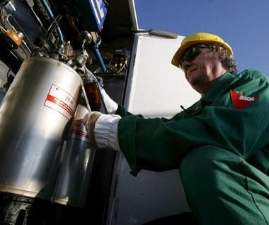 PERN: Dostawy ropy możliwe po 9 czerwca, pod warunkiem przyjęcia reklamacji