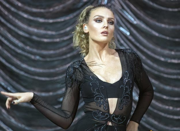 Perrie Edwards /Mike Gray /East News