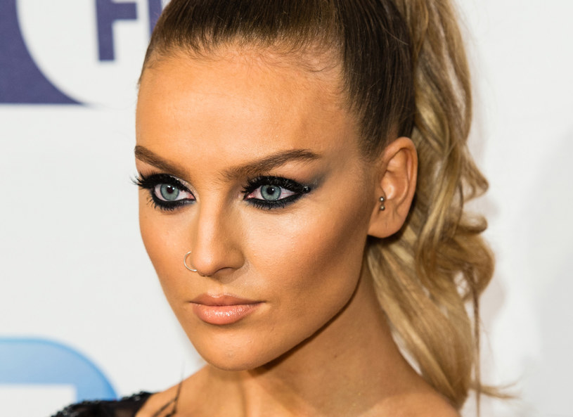 Perrie Edwards /Getty Images