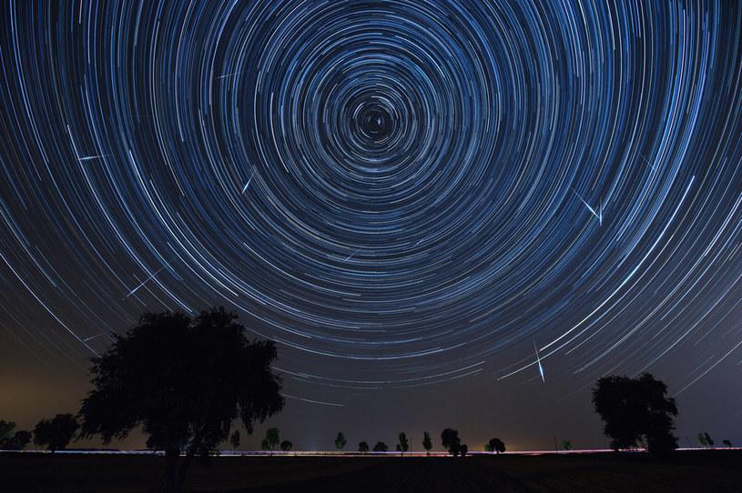 Perseidy. Noc spadających gwiazd 2021 już dziś /123RF/PICSEL