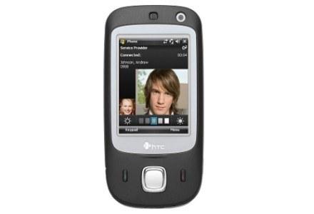 Personalizacja kontaktów - jedna z dodatkowych funkcji przygtowanych przez HTC. /materiały prasowe