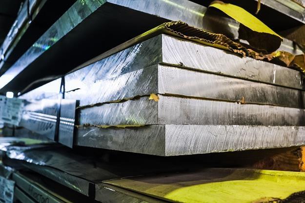 Perspektywy dla aluminium są dobre /©123RF/PICSEL