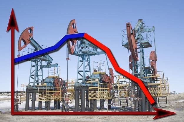 Perspektywy fundamentalne dla cen ropy pogorszyły się /©123RF/PICSEL