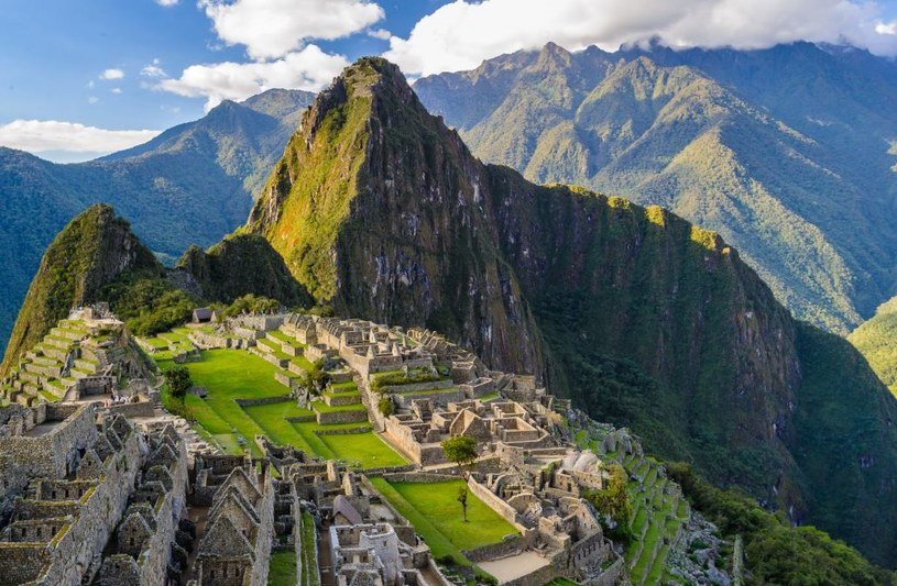 Peru /materiały prasowe