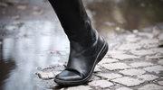Perypetie z butami