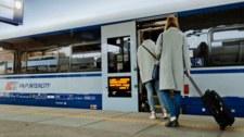 Pesa i Newag razem złożą ofertę na składy PKP Intercity. Paweł Borys: Nowe otwarcie na polskim rynku