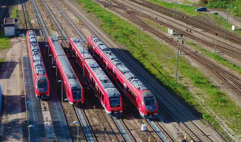 Pesa zakończyła dostawy pojazdów dla Deutsche Bahn /materiały prasowe