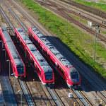 Pesa zakończyła dostawy pojazdów dla Deutsche Bahn