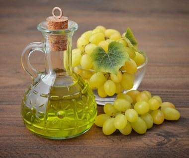 Pestki z winogron i ich cudowne właściwości