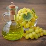 Pestki z winogron i ich niezwykłe właściwości