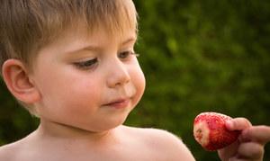 Pestycydy czy witaminy - co jemy?