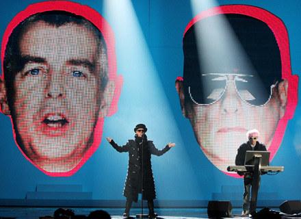 Pet Shop Boys - fot. Dave Hogan /Getty Images/Flash Press Media