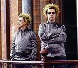 Pet Shop Boys /