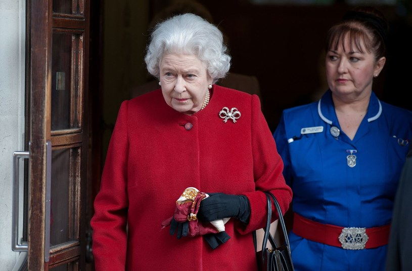 PETA apeluje do królowej, by zaprzestano wyścigów gołębi /WILL OLIVER  /AFP
