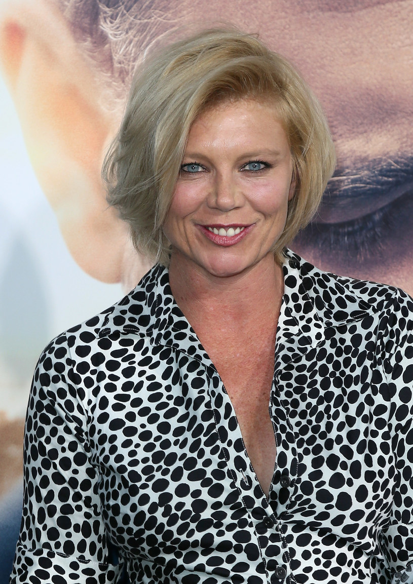 Peta Wilson /David Livingston /Getty Images