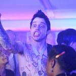 Pete Davidson chce pozbyć się wszystkich tatuaży. Ma ich ponad 100
