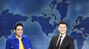 """Pete Davidson w """"Saturday Night Live"""": Katolicy są jak fani Jacksona i R. Kelly'ego"""