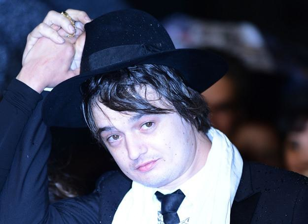 Pete Doherty znów nabroił - fot. Ian Gavan /Getty Images/Flash Press Media