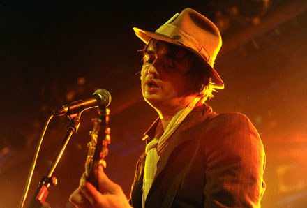 Pete Doherty /arch. AFP