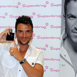 Peter Andre upokorzony