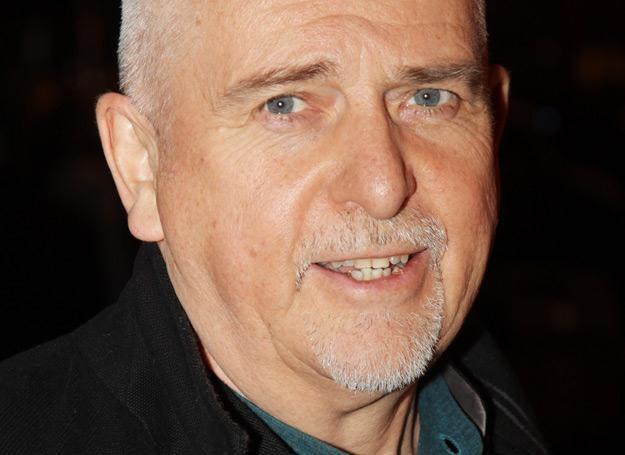 Peter Gabriel będzie główną gwiazdą Life Festival Oświęcim - fot. Dave Hogan /Getty Images/Flash Press Media