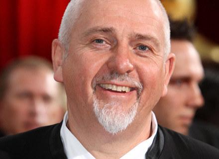Peter Gabriel - fot. Frazer Harrison /Getty Images/Flash Press Media