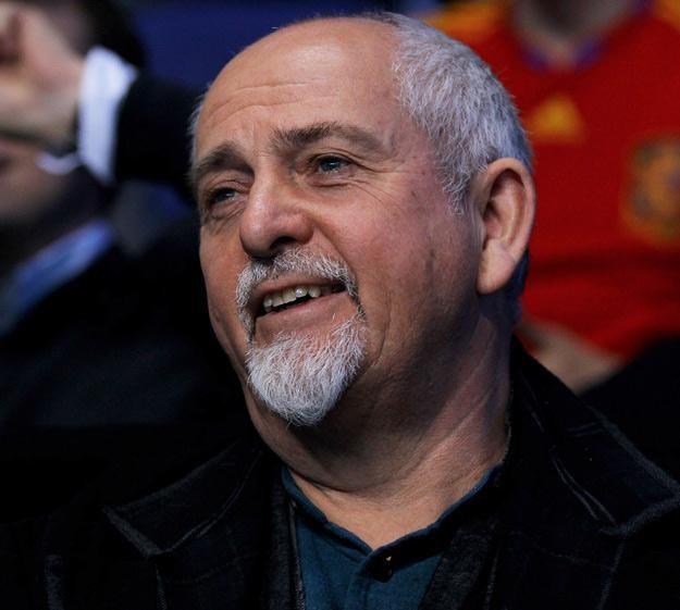 Peter Gabriel przekonuje, że artyści mają w dzisiejszych czasach pod górkę - fot. Matthew Lewis /Getty Images/Flash Press Media
