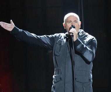 """Peter Gabriel: """"The Veil"""" do filmu """"Snowden"""""""