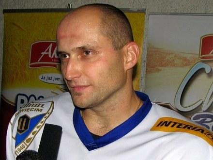Peter Gallo Fot. Dariusz Paliczka. /INTERIA.PL