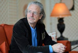 Peter Handke - kim jest drugi laureat Literackiego Nobla